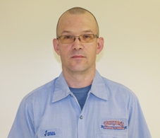 James Cox - Plumbing & Sewer Cleaning